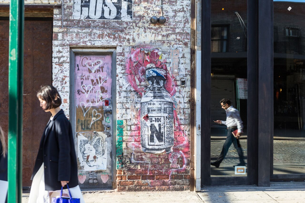 meatpacking district sip into spring