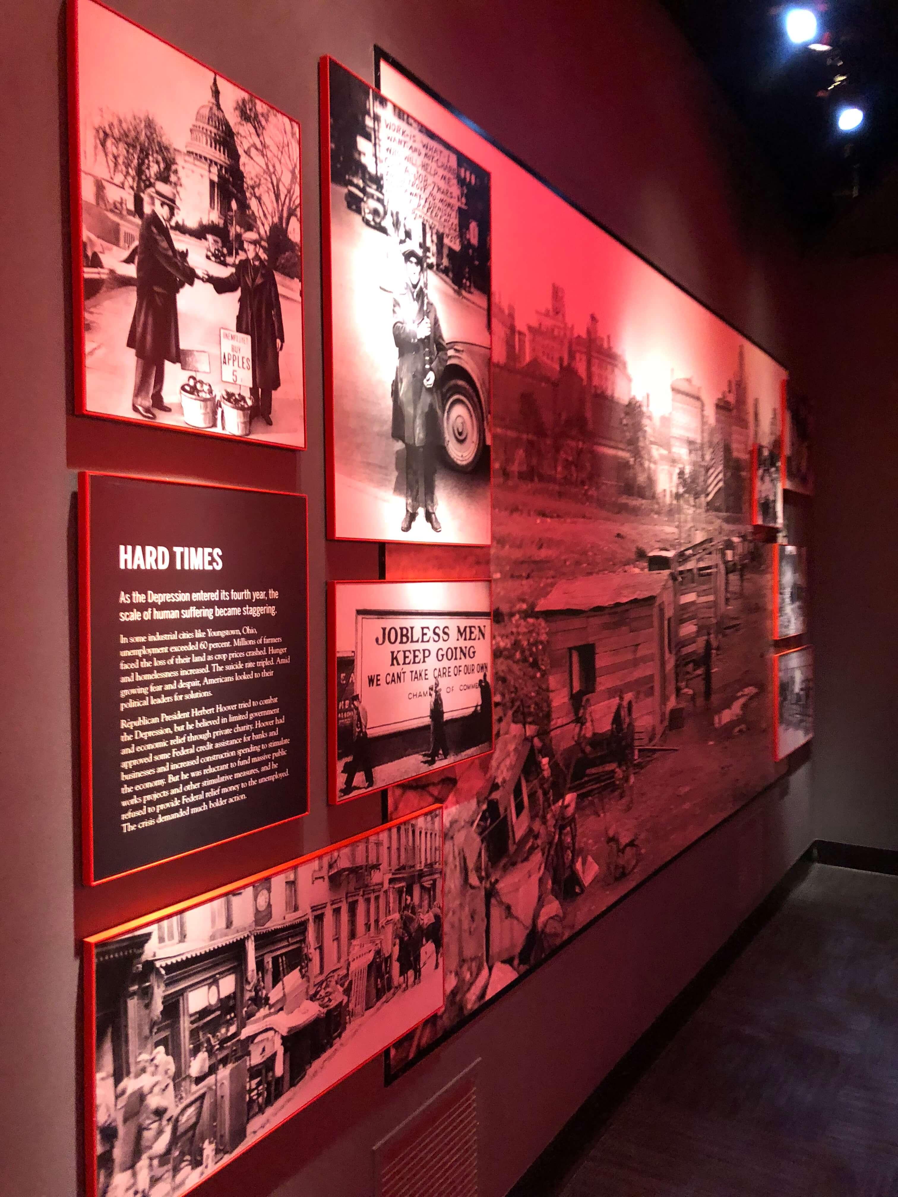 FDR museum dutchess county