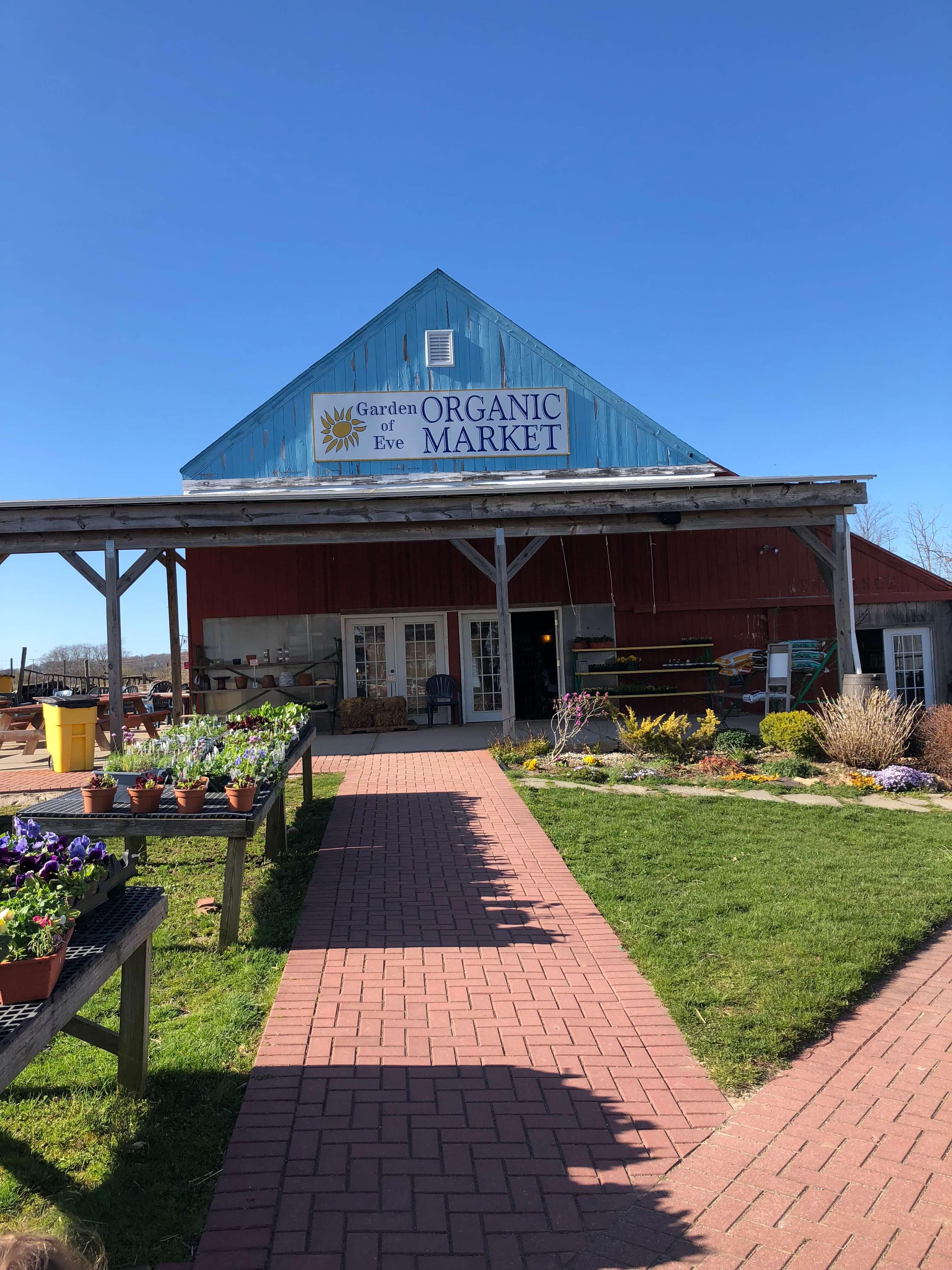 Garden of Eve Organic Farm and Market