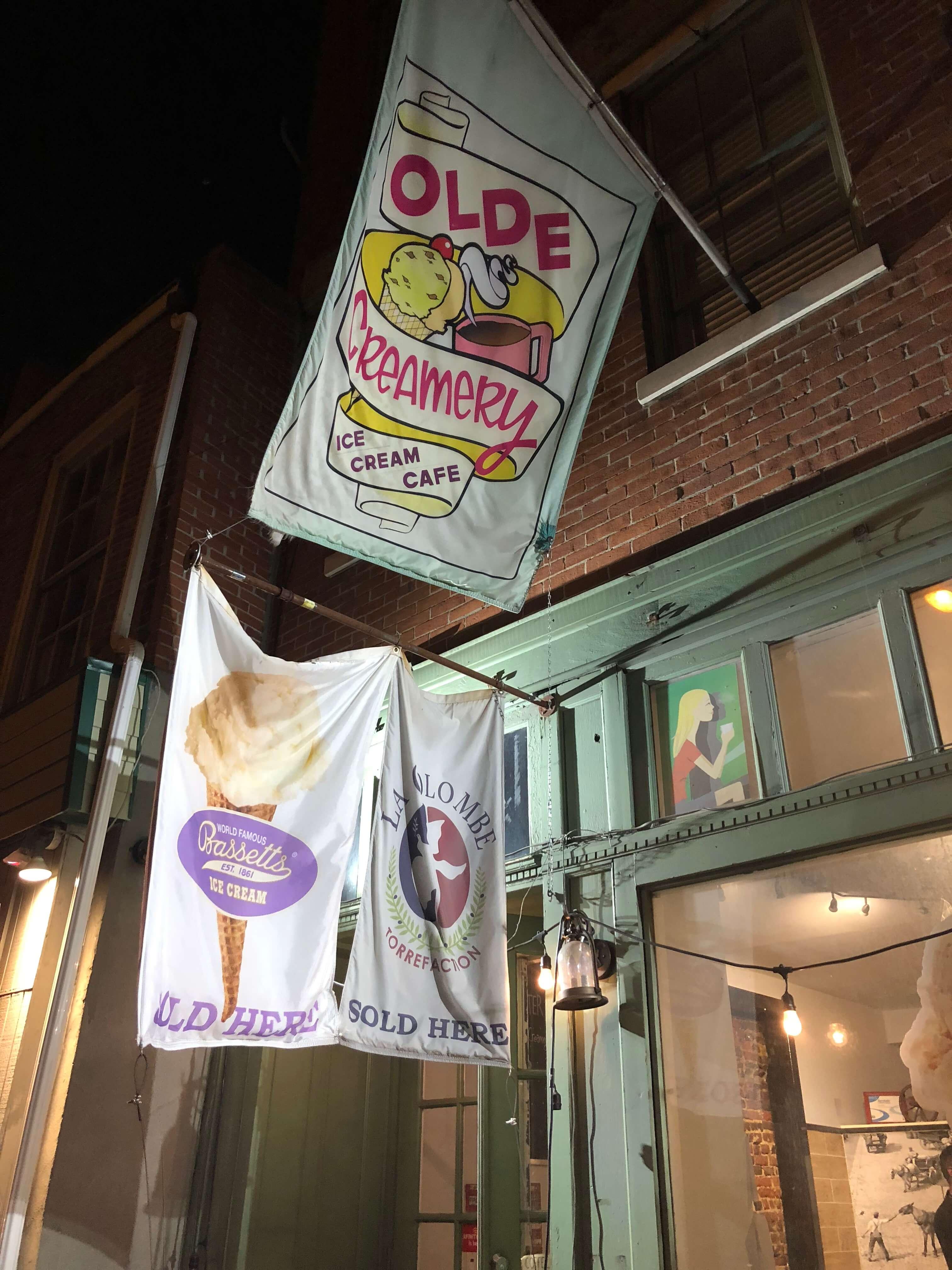 ice cream in philly