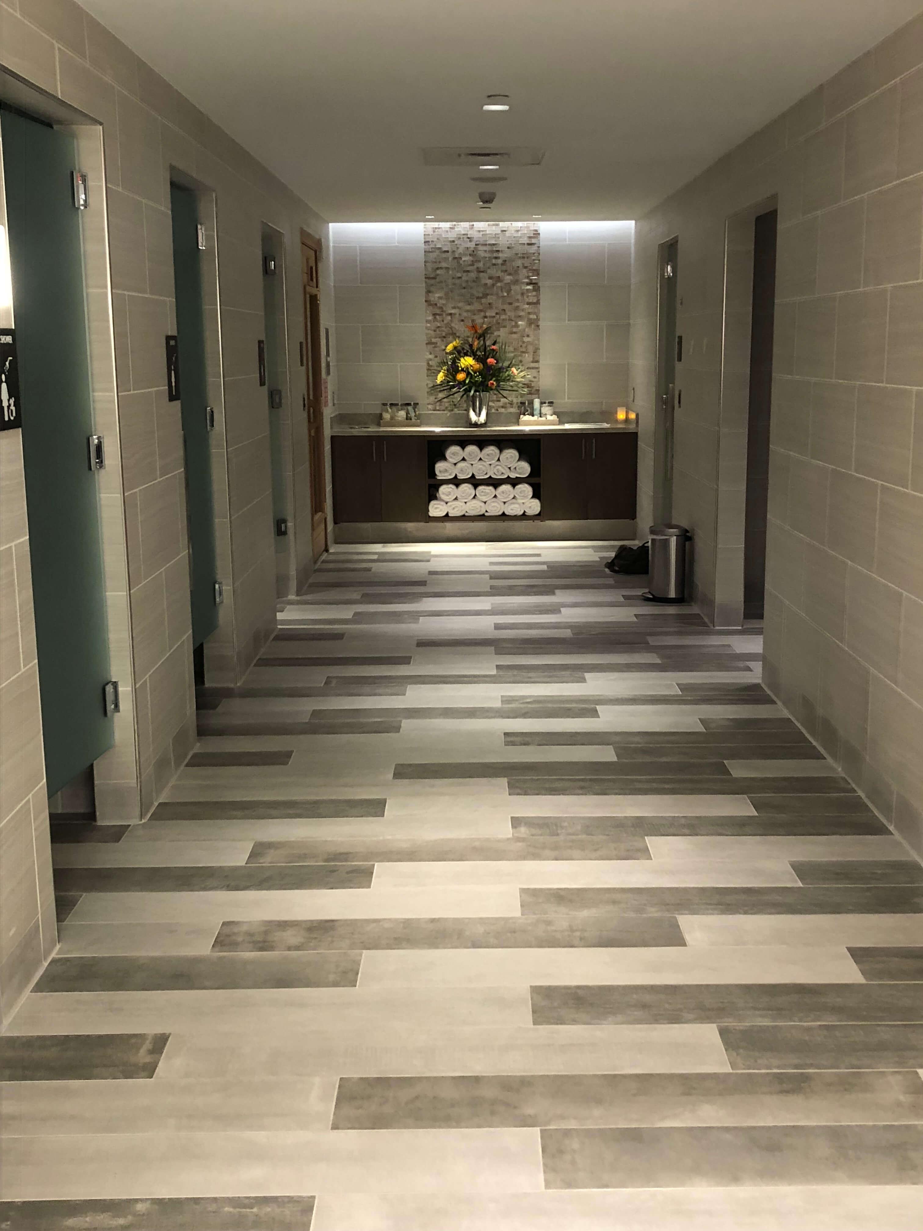 crystal life spa bathroom