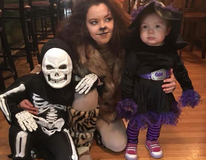 Halloween Events in the Catskills