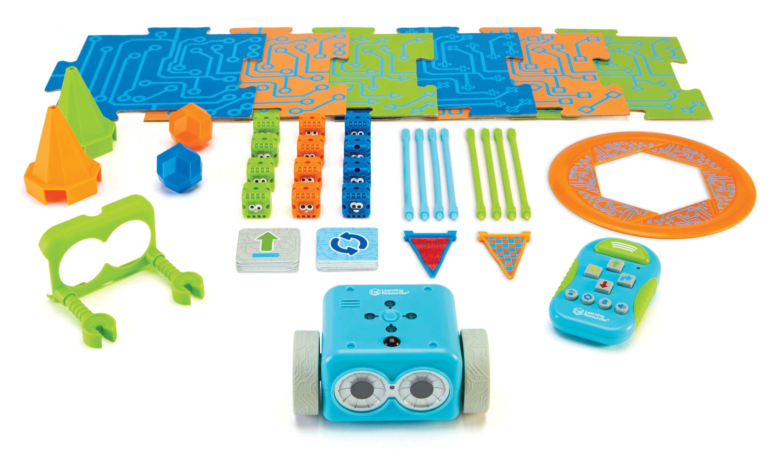 Botley stem toys