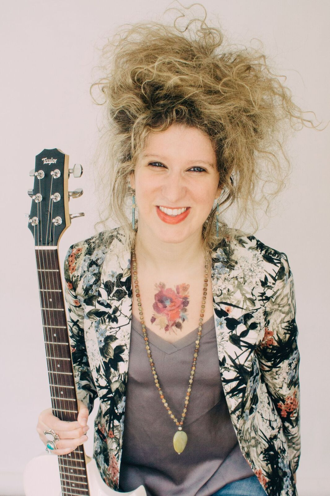 Interview withStephanie Carlin of the Free Spirits Music