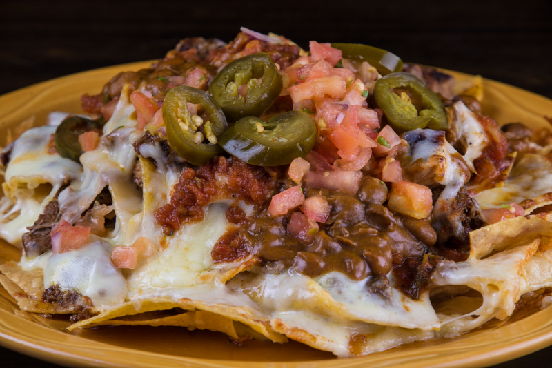 hot dog Blue Moon Mexican Cafe Serves Up Delicious Mexican Fare for the Whole Family