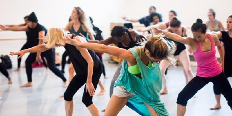 NYC Dance Week Offers FREE Dance Classes for 10 Days, Plus an Interview with Its Founder