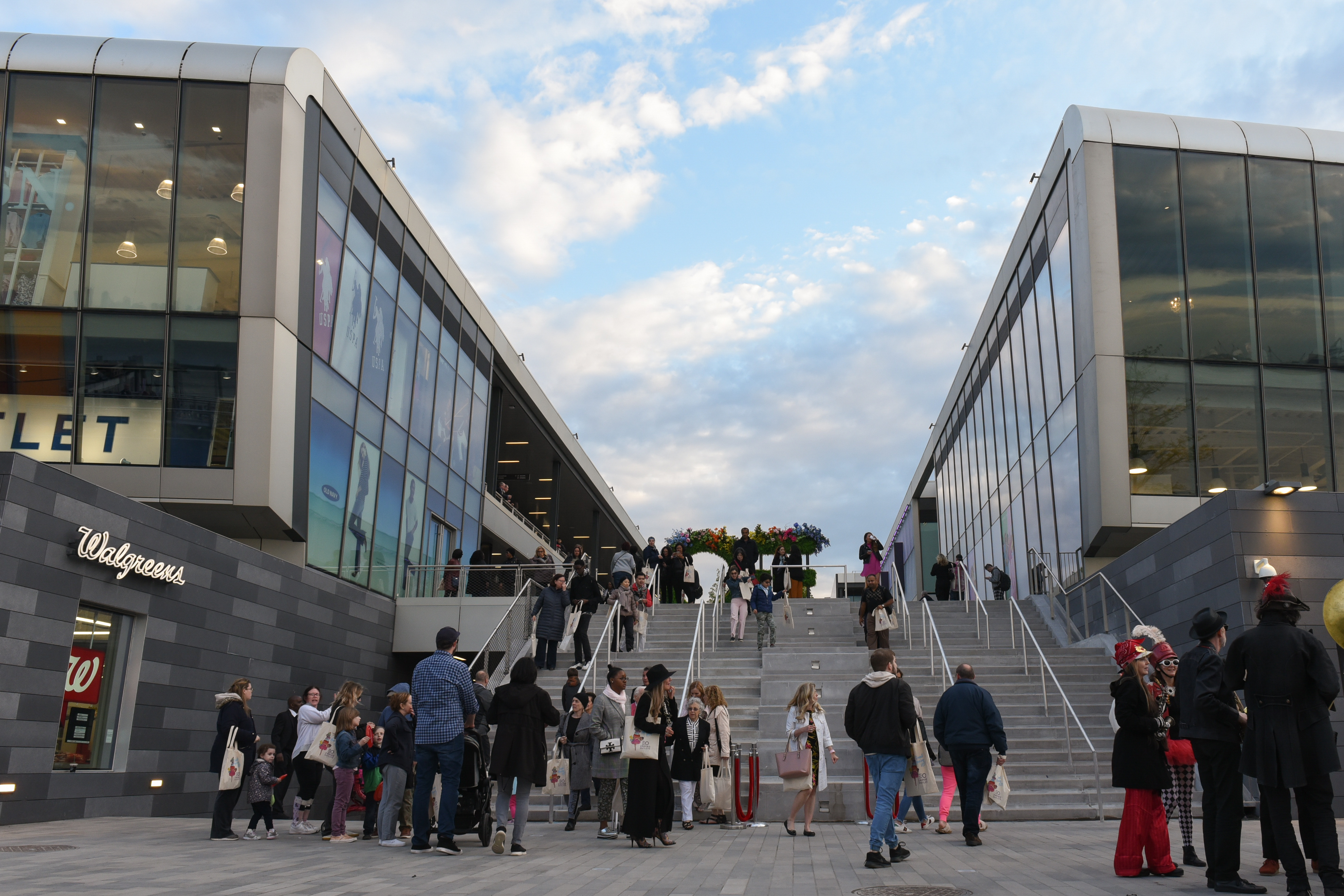 Check Out More About Empire Outlets: NYC's First Ever Outlet Destination