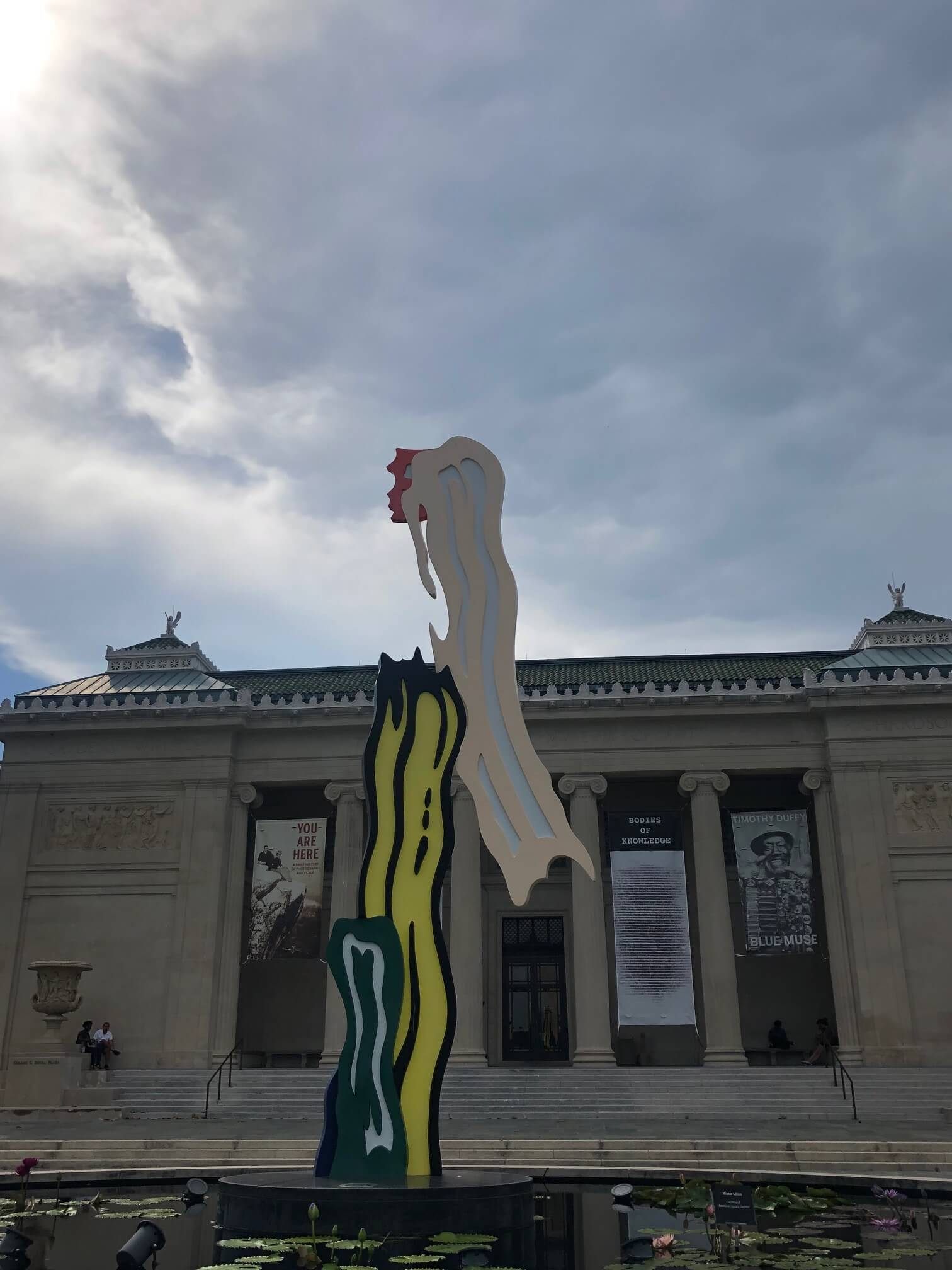 New Orleans Museum of Art: 72 Hours in New Orleans