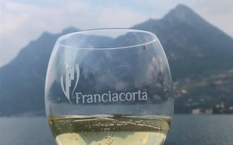 Franciacorta wine region