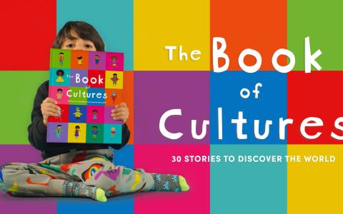 Discover the World in The Book of Cultures