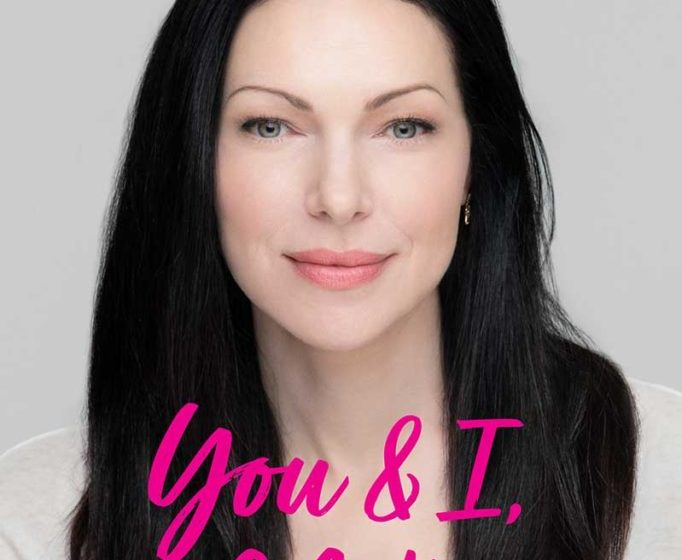 Interview with Laura Prepon on Her New Book, You and I, As Mothers
