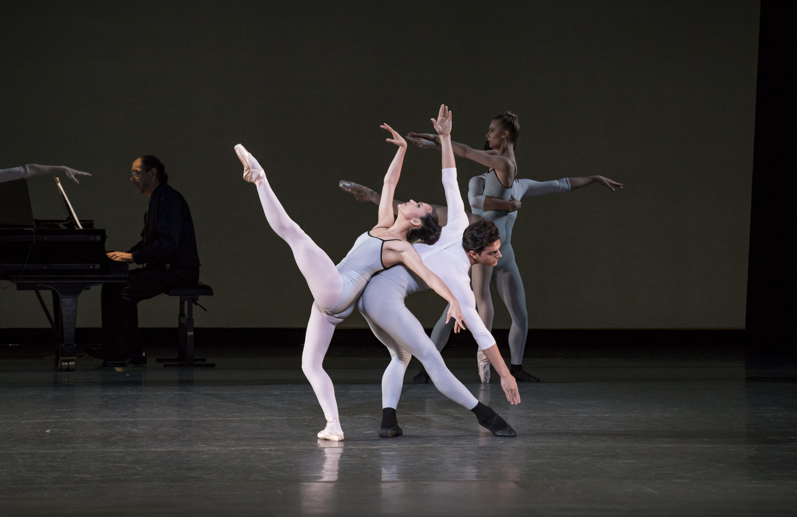 Lincoln Center at Home: Dance Week