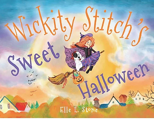 Wickity Stitch summer reads for kids