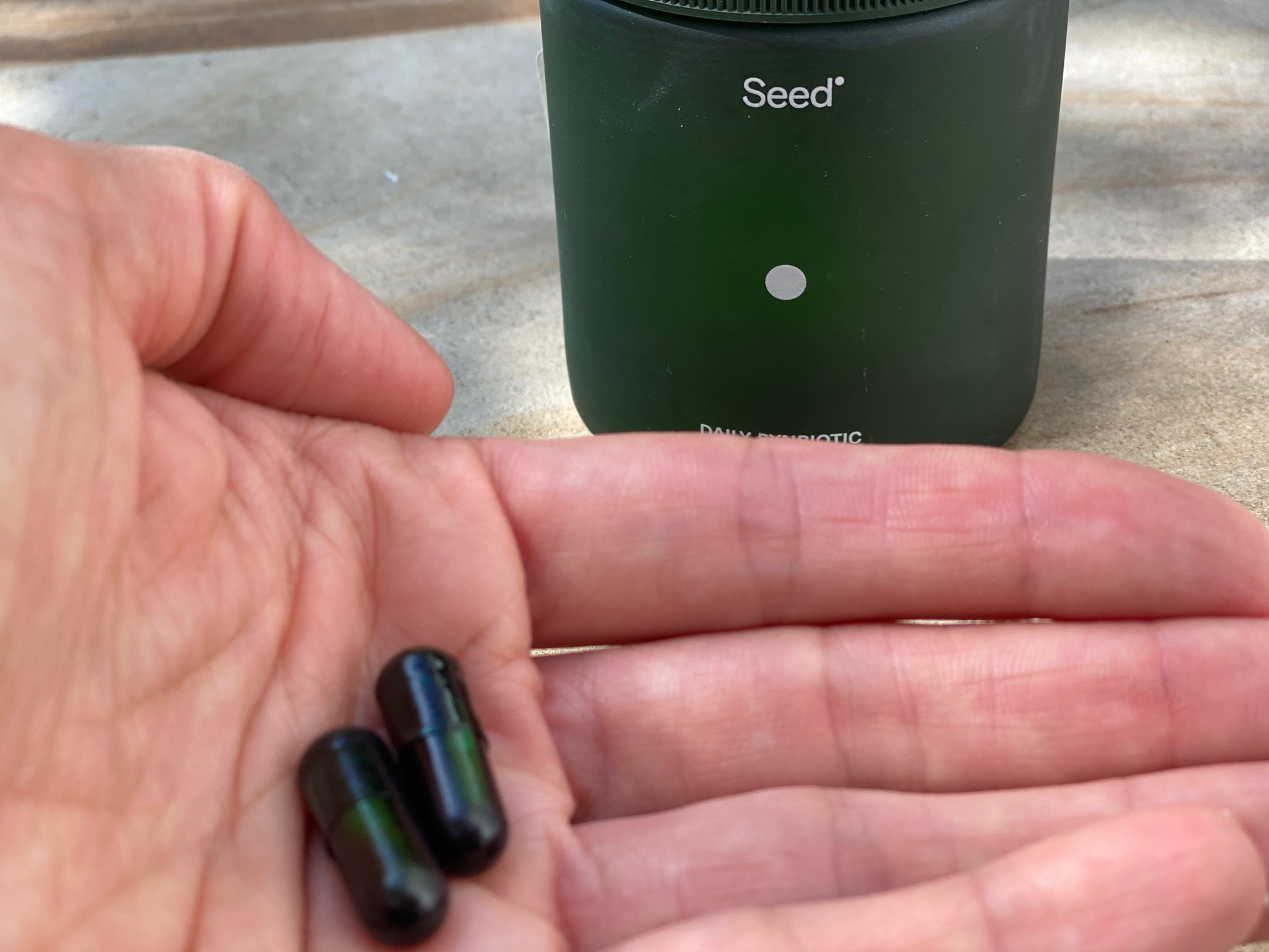 seed review