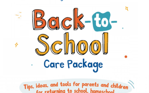The Back to School Guide You Need Right Now