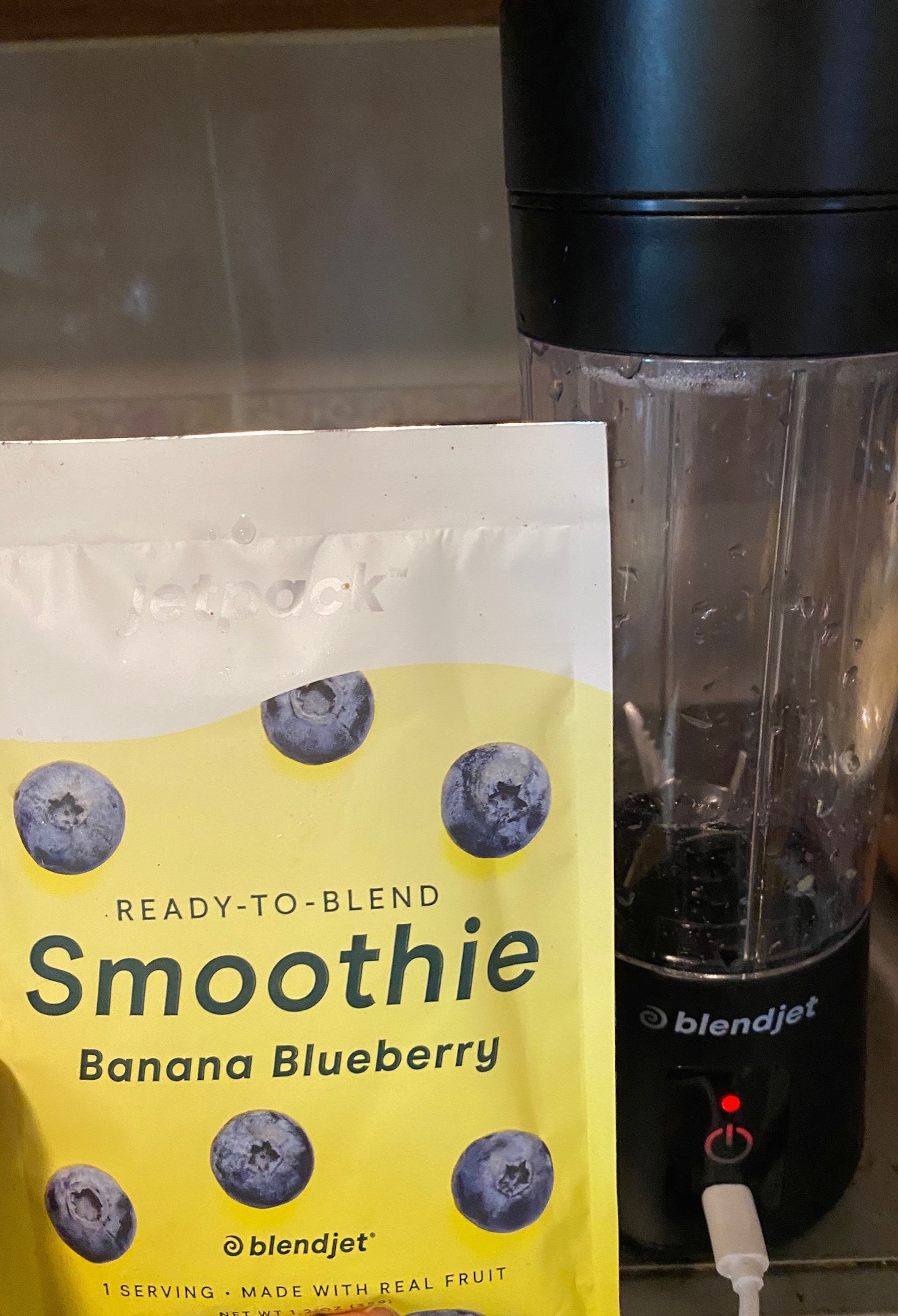 Serving Up Delicious Single-Serve Smoothies with BlendJet + Recipes