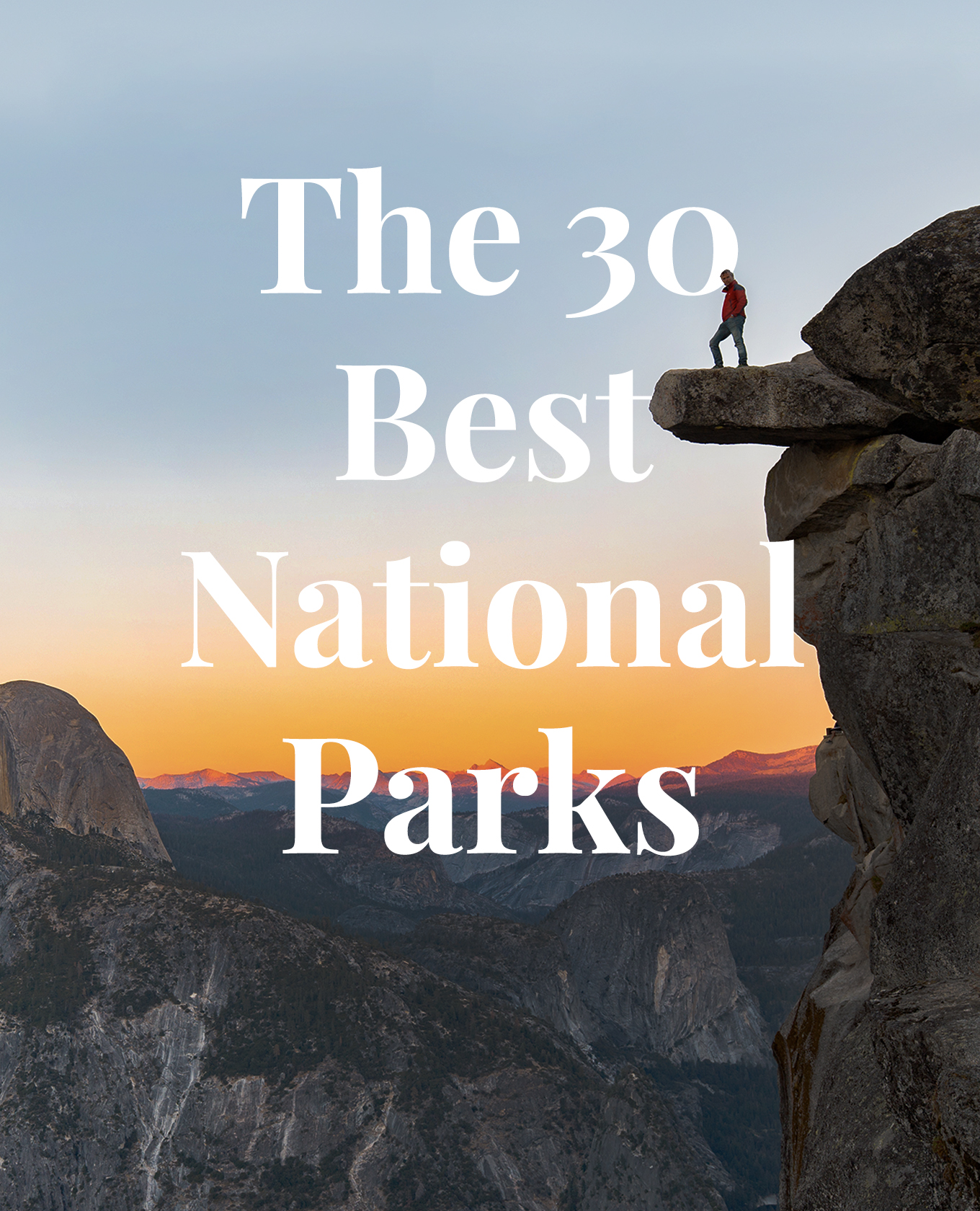Celebrate National Public Lands Day at These Incredible Parks
