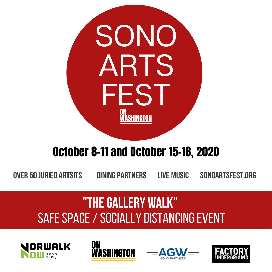 SoNo Arts Festival