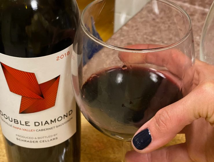 Holiday Wine Pairings Double Diamond