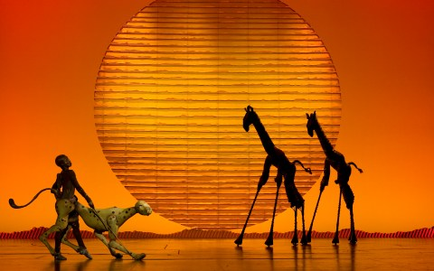 Broadway News: The Lion King and Aladdin Announce Return Dates