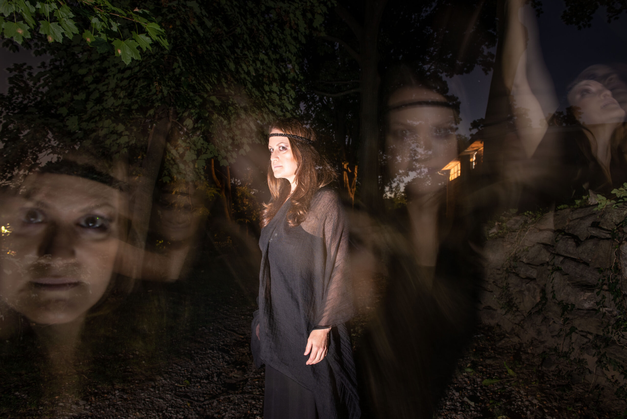 River's Edge Theatre Presents Spooky Stories Inspired by Hudson Valley History