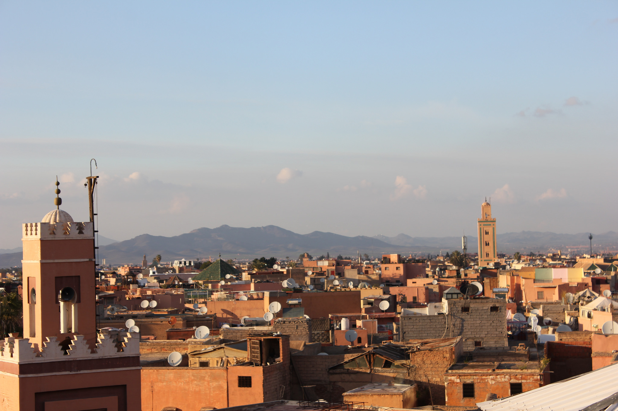 Solo Female Travel in Marrakech, Morocco, by hagengraf on Flickr