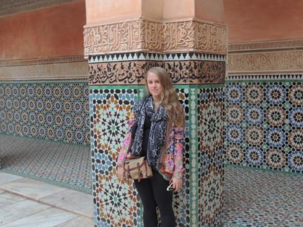 VIDEO/ Cristina Dorobanțu s-ar muta în Marrakech. Vrea să o ia pe urmele lui Yves Saint Laurent