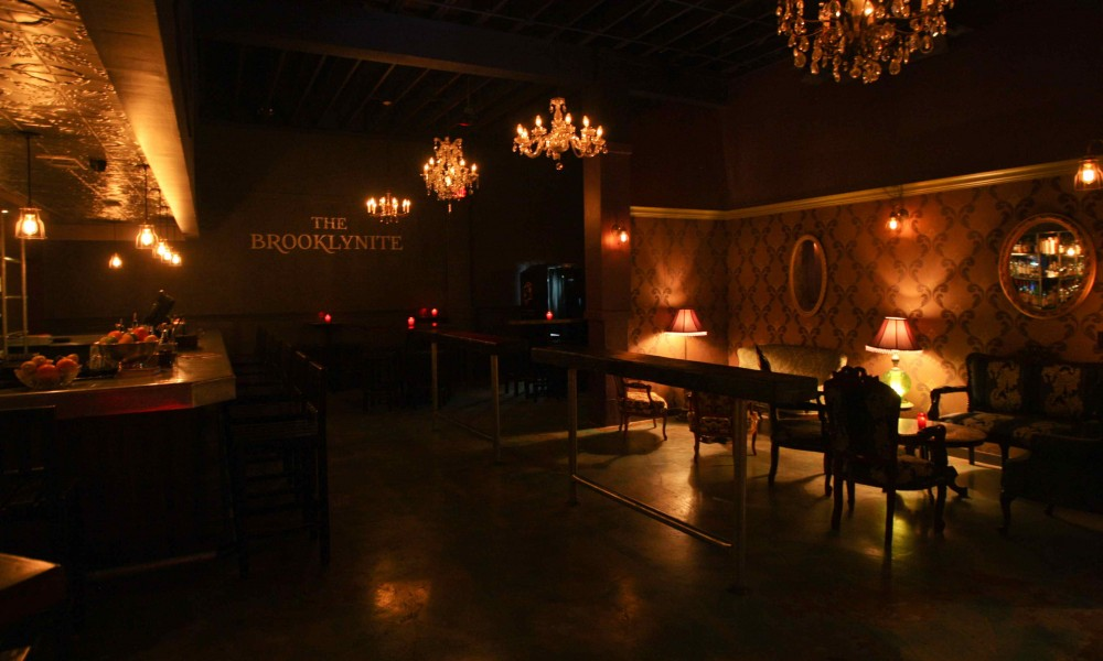 The Brooklynite cocktail bar in San Antonio | TheWeekendJetsetter.com