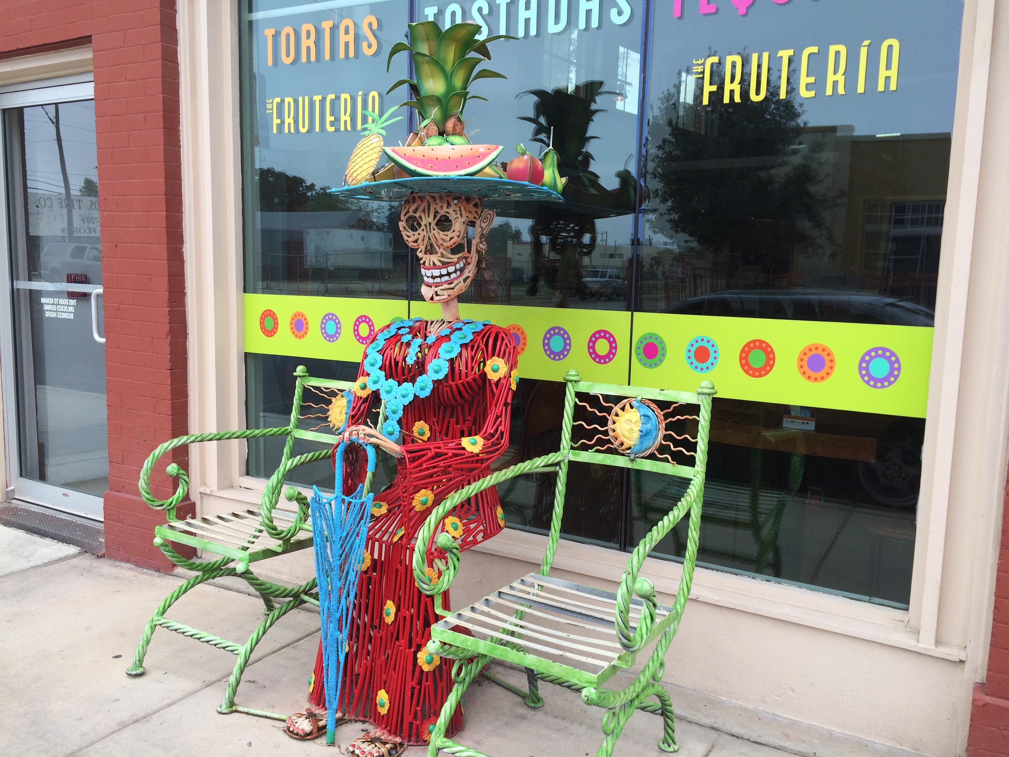The Fruteria, San Antonio