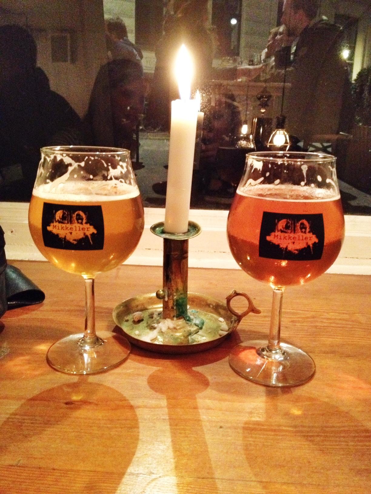 Mikkeller Bar, Copenhagen | TheWeekendJetsetter.com