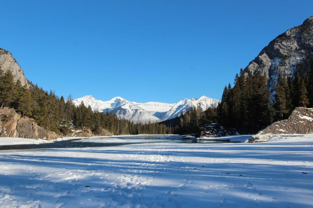 2016 Travel Destinations: Banff, Alberta (photo: daveblogs007/Flickr) | TheWeekendJetsetter.com