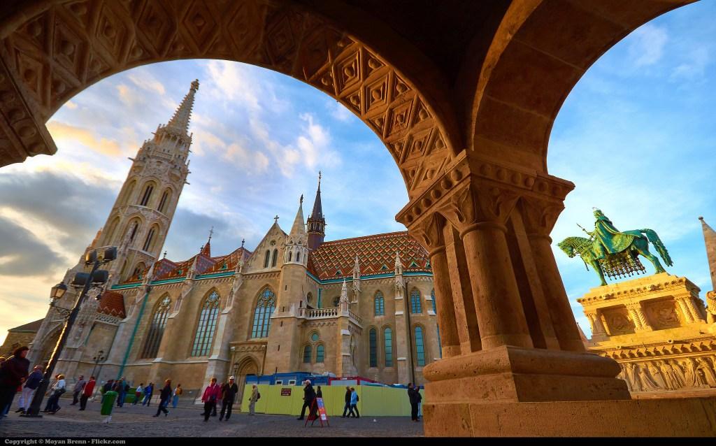2016 Travel Destinations, Budapest (photo: Moyan Brenn/Flickr) | TheWeekendJetsetter.com