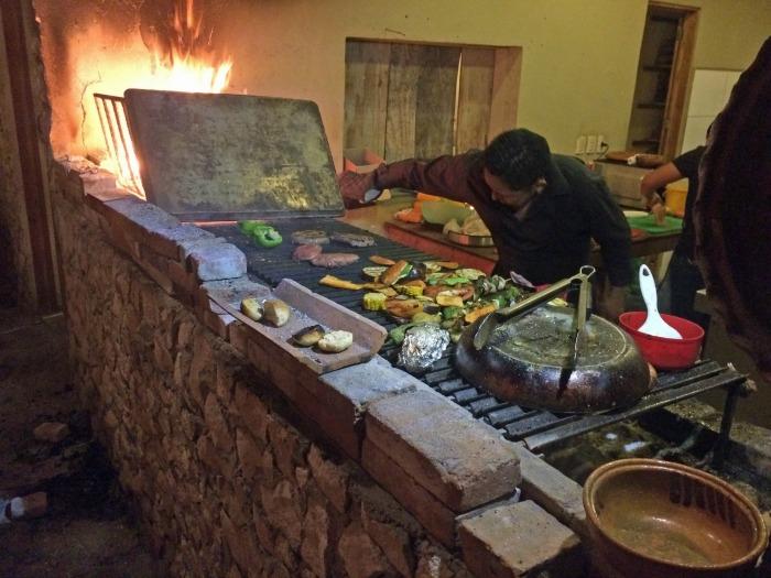 La Estancia Jujenia, argentinian steakhouse, Tulum | TheWeekendJetsetter.com