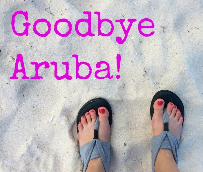 48 Hours in Aruba