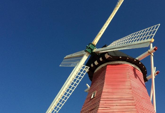 Old Dutch Windmill, Aruba   TheWeekendJetsetter.com