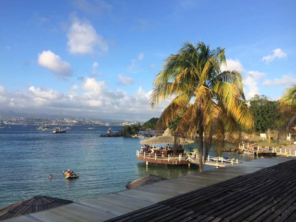 72 hours in Trois-Ilets, Martinique | TheWeekendJetsetter.com