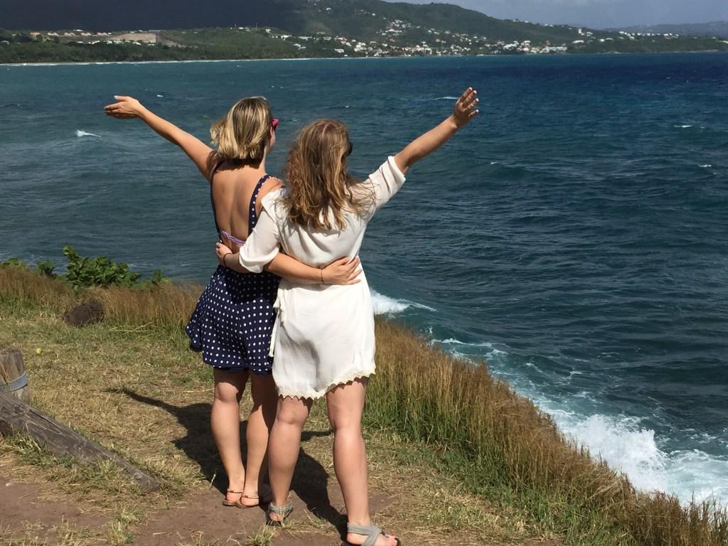 Martinique Vacation