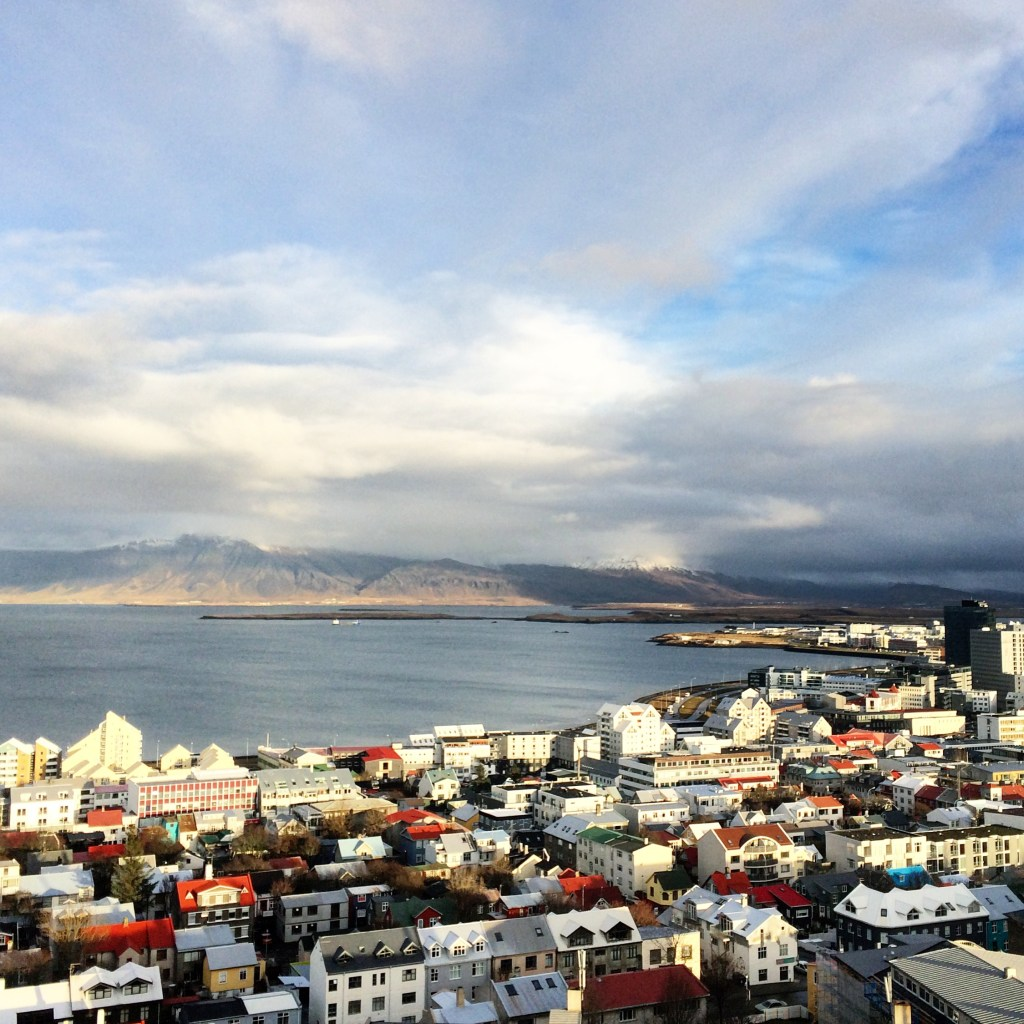 Reykjavik, Iceland | TheWeekendJetsetter.com