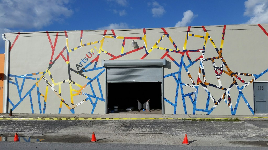 Fort Lauderdale FATVillage Art | TheWeekendJetsetter.com