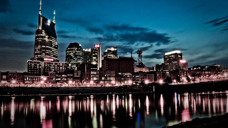 Girls' Weekend in Nashville
