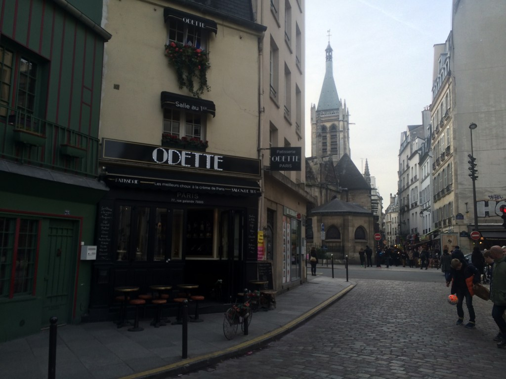 Paris Weekend Itinerary // TheWeekendJetsetter.com