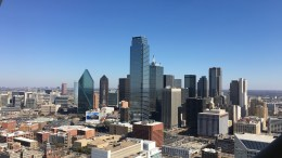 Weekend in Dallas - TheWeekendJetsetter.com