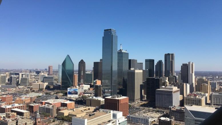Weekend in Dallas - TheWeekendJetsetter.com