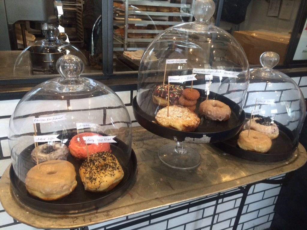 Hidden Gems of Boston: Blackbird Donuts | TheWeekendJetsetter.com
