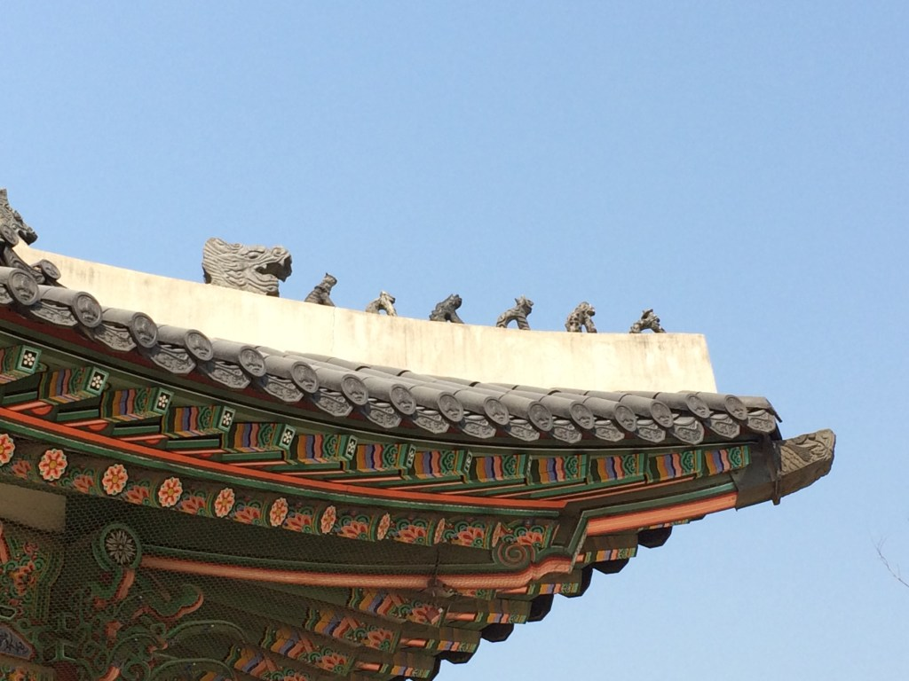 Gyeongbok Palace, Seoul, Transit Tour, Free Airport Tour