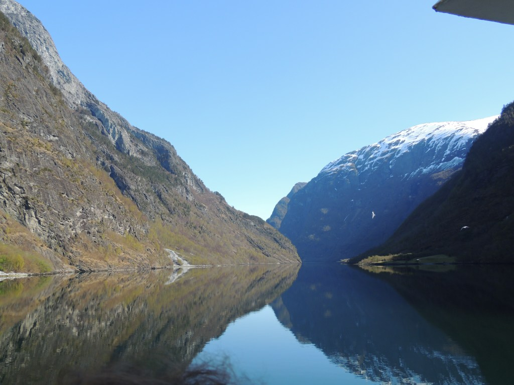 Fjord tour, Norway in a Nutshell | TheWeekendJetsetter.com