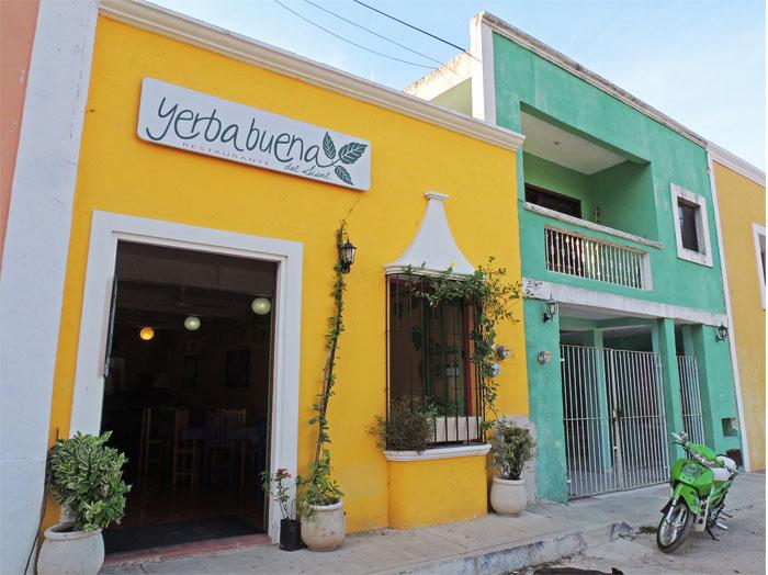 Weekend Getaway: Valladolid, Yucatán, Mexico | TheWeekendJetsetter.com