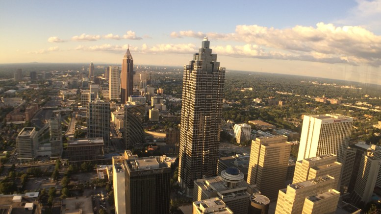 48 Hours in Atlanta | TheWeekendJetsetter.com