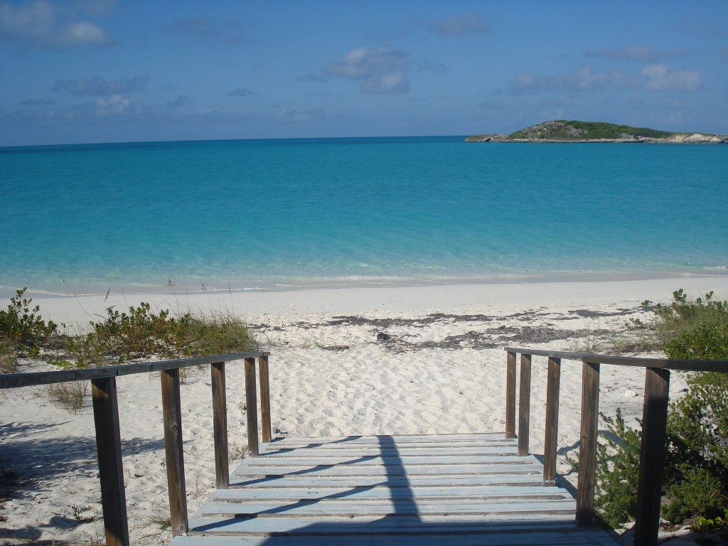Great Exuma Bahamas - Barbara Gulda via Flicker