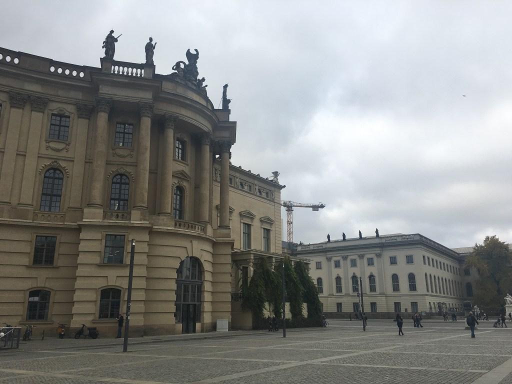 48 Hours in Berlin | Things to do in Berlin | TheWeekendJetsetter.com